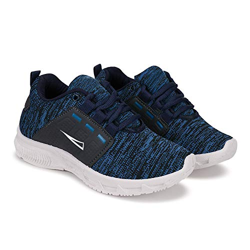 SWIGGY Sports (Walking & Gym Shoes) Running Washable Shoes for Kid ORIWFSH-1650