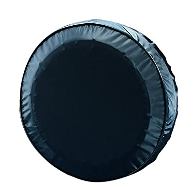 CE Smith Trailer 27410 Spare Tire Cover, Replacement Parts and Accessories for your Ski Boat, Fishing Boat or Sailboat Trailer: Sports & Outdoors