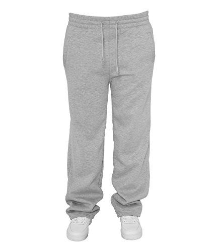 Urban Classics Loose Fit Sweatpants Pantalones para mujer Azul Outlet Pre