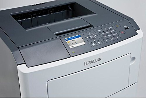 LEXMARK MS610DN MFP DRIVERS DOWNLOAD