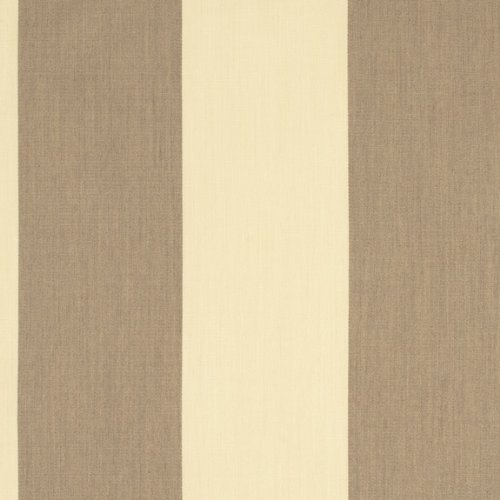 Sunbrella Regency Sand Indoor/Outdoor Fabric (Regency Stripe)