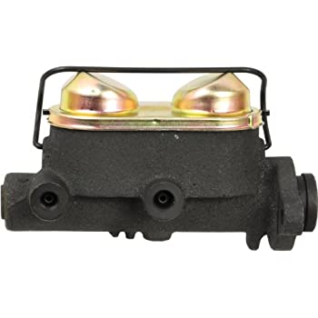 Cardone Select 13-8037 New Brake Master Cylinder