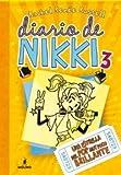 Diario de Nikki # 3 (Diario De Nikki / Dork Diaries) (Spanish Edition)