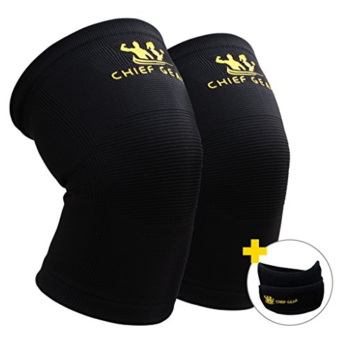Compression Sleeves Chief Protects Recovery product image