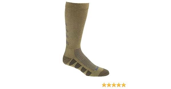 Bates Men/'s Mid Calf Bottom Black 1 Pk Large Socks FAST FREE USA SHIPPING