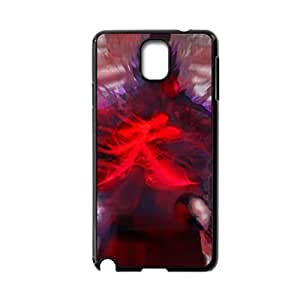 Design With Akuma For Galaxy Samsung Note3 Kawaii Phone Cases For Girl Choose Design 4