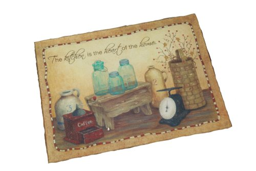 Your Hearts Delight Kitchen Cutting product image
