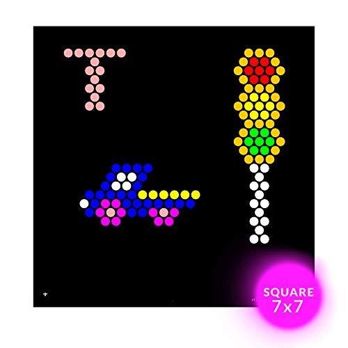 Led Light Cube 8X8X8 in US - 7