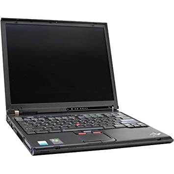 Amazon.com: IBM Thinkpad T41 pm-1.6g 40 GB (23734 GU ...