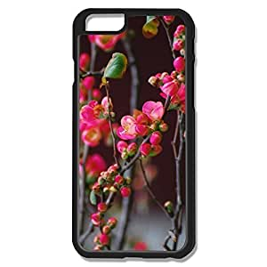 n-Slip Quince Blossoms Apple Case Cover For Apple Iphone 4/4S Cover