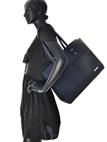 Gallantry Sac Femme Bleu A4 Format Shopping 0rqwU0