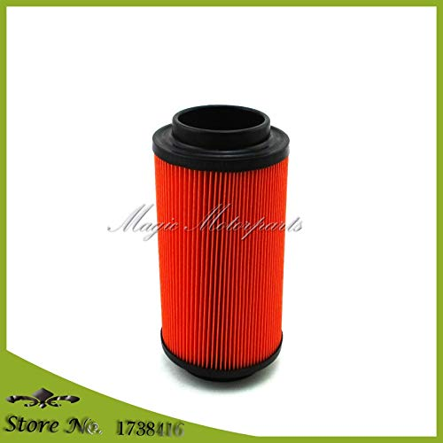 (Laliva tools - Air Filter For Polaris Trail Blazer Boss 325 330 Replaces # 7080595 ATV Quad Polaris Sportsman XP 550 Magnum)