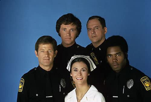 The Rookies Kate Jackson Tv Show 8x10 Photo D4199 At Amazon S Entertainment Collectibles Store
