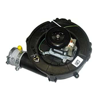 Lennox 80m52 ducane inducer blower for cmpe u b furnace for Lennox furnace blower motor