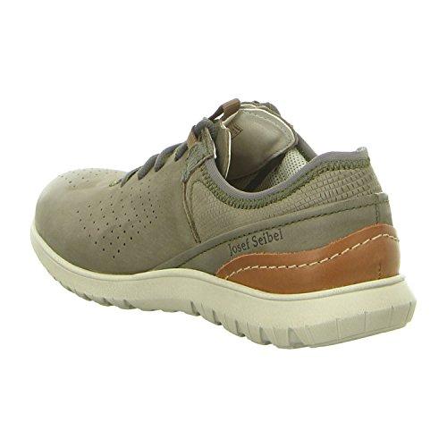 kombi Moos Vert Josef De Pour Chaussures Sapin Seibel Ville À Femme Lacets WWO6P4aqp