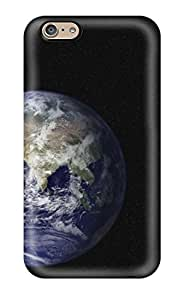 Ivan Erill's Shop New Arrival Case Cover With Design For Iphone 6- Earth From Space 2105370K57507409