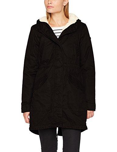 Cappotto Q Donna black oliver Designed By 9999 s Nero S 6wrFH6X