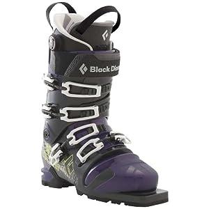 Black Diamond Custom Ski Boot