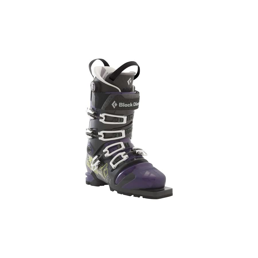 Black Diamond Custom Ski Boot