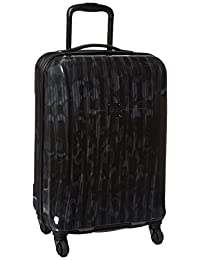 """Kenneth Cole Reaction The Real Collection 20"""" Carry On Luggage, Black"""