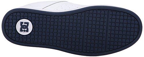 Descuento Del Distribuidor Geniue DC Mens Wallon S Shoes 10D Black/Dk Grey/Athlet White/Navy Suministro De Precio Barato ftHRfQKY