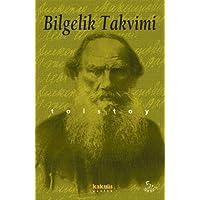 Bilgelik Takvimi: Tolstoy'un Günlüğü