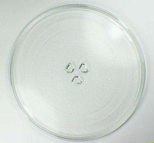 W10337247 Whirlpool Microwave Glass Tray