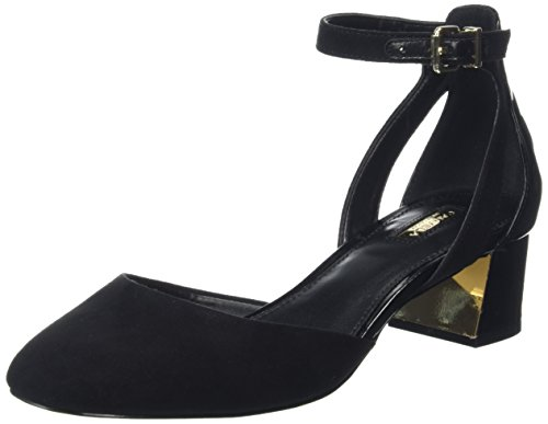 Escarpins Carvela Black Femme Antonia Noir 1Fx50fvq