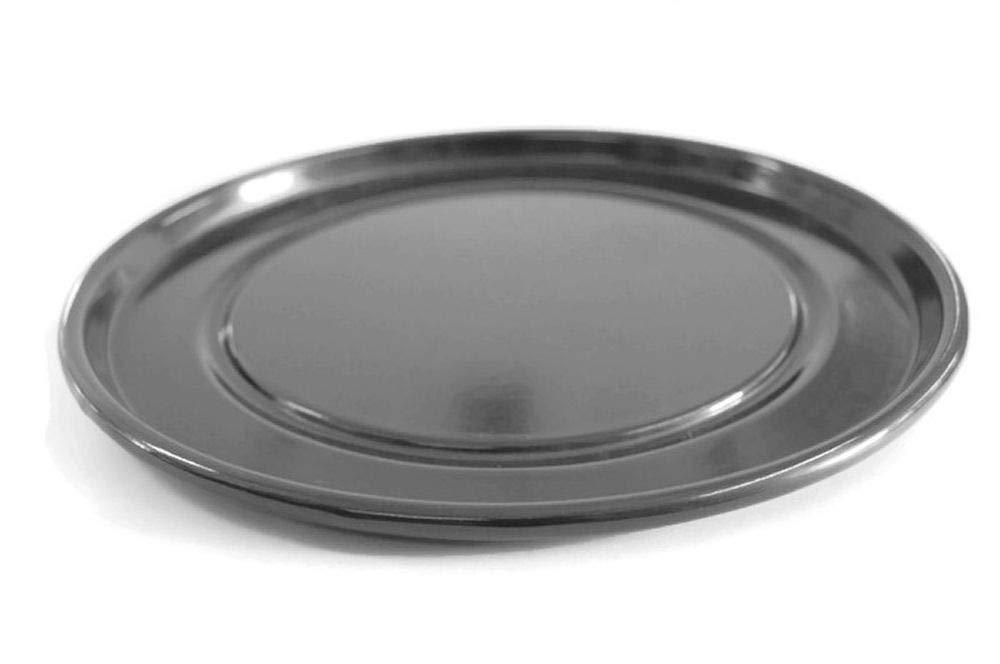 Bandeja de metal esmaltado para hornos/microondas combinados de ...