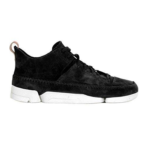 Clarks Originals , Herren Sneaker schwarz schwarz