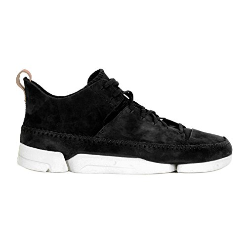 Sneaker Originals Nero Clarks Uomo Black C8pqnwg5Bx