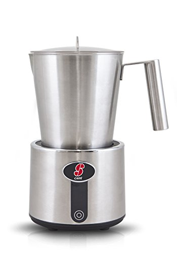 S.4 Automatic Milk Frother Electronic Foamer by Essse Caffe by Essse Caffe