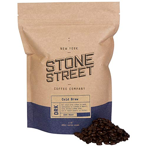 Stone Street Coffee Cold Brew Reserve Colombian Supremo...