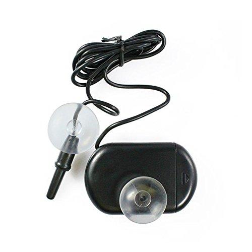 Term/ómetros para vino y cerveza,digital pantalla LCD LAAT Term/ómetro digital higr/ómetro