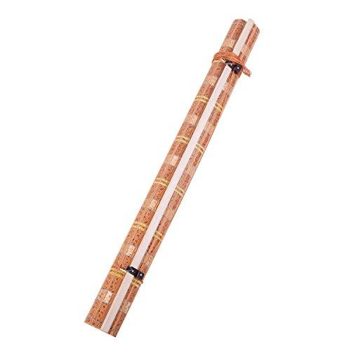 Amazon.com: WB-G10 persiana de enrollar, bambú ...