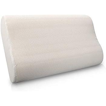 Amazon Com Levens Cervical Pillow For Neck Pain Pillows