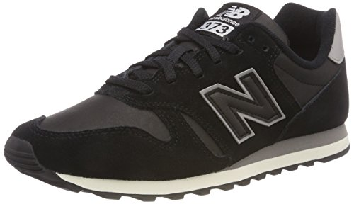 Marblehead Sneaker 373 Blg New Nero Uomo Black Balance 8vnBEExwqY