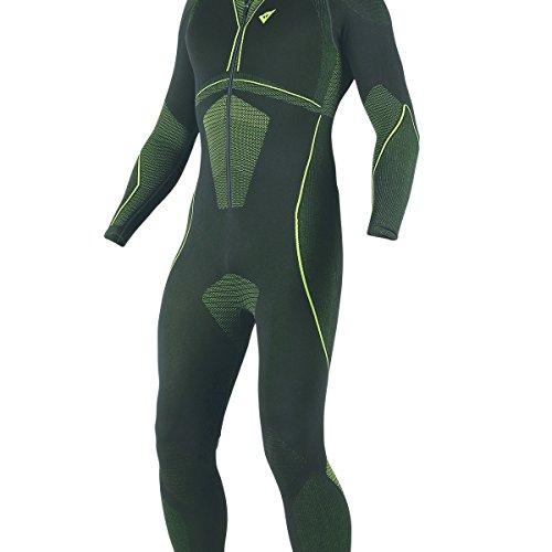 - Dainese D-Core Dry Suit Black/Fluorescent Yellow Medium