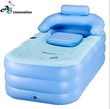 Amazon.com: Adult SPA Inflatable Bath Tub: Home Improvement