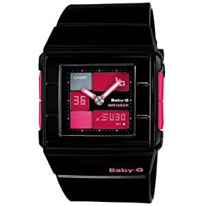 reloj Casio Baby-G BGA-200-1ECR