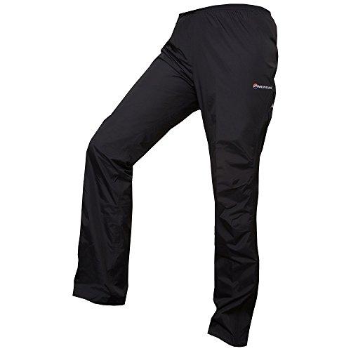 Montane Women's Atomic Pants Black