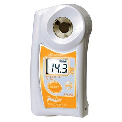 アタゴ ポケット ラーメンスープ濃度計 PAL-96S B002NF56RW