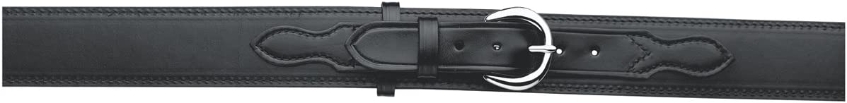 147 cm, Black Weave Gould /& Goodrich B115-58Wbr Ranger Duty Belt fits 58-Inch Waist