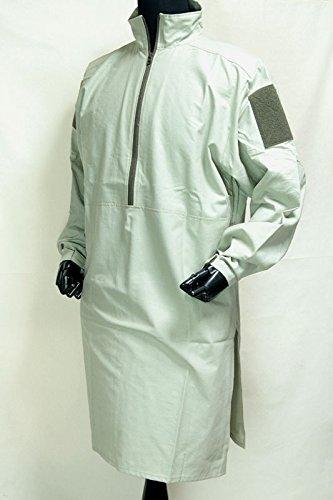 明日香縫製 SFsコンバットカミース (R(レギュラー)サイズ, ペイルグリーン(淡グリーンベージュ)) B01MU3X63V ペイルグリーン(淡グリーンベージュ) R(レギュラー)サイズ
