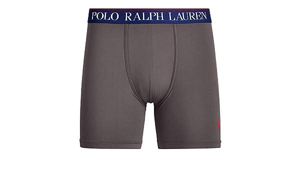 Polo Ralph Lauren - Calzoncillos bóxer de Microfibra para Hombre ...