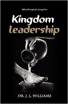 Book Kingdom Leadership