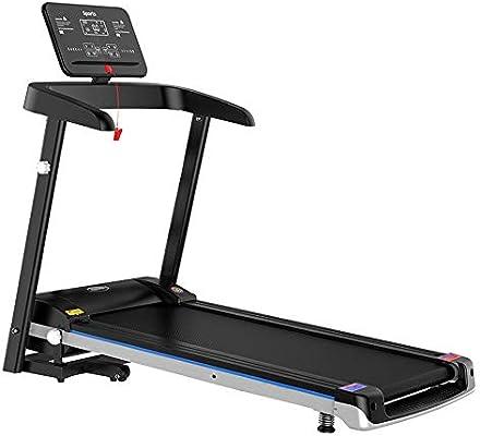 Rueda De Andar Cinta de correr plegable jogging máquina corriente ...