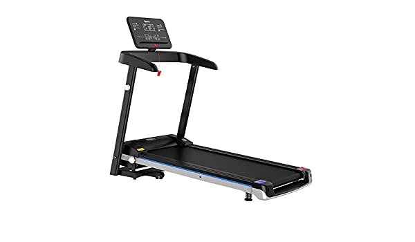Máquinas de Correr Cinta de correr plegable jogging máquina ...