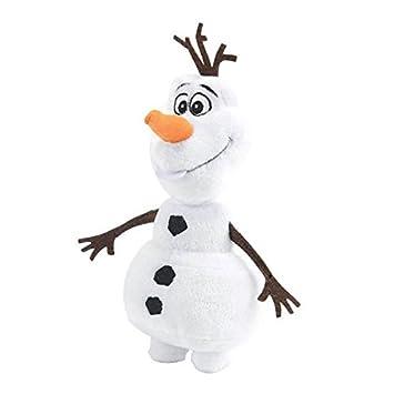FROZEN - Peluche Olaf 30 cm Frozen la Reine des Neiges