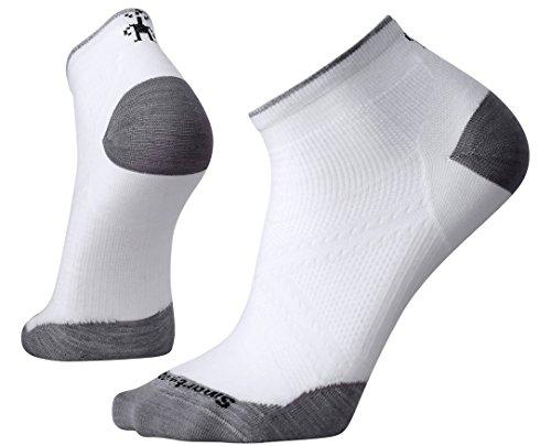 Smartwool Men's PhD Run Ultra Light Low Cut Socks X-Large